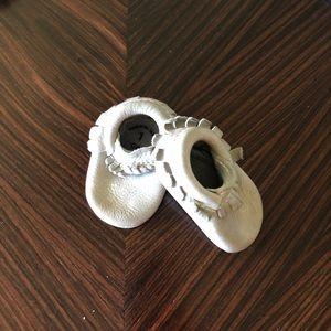 Freshly picked baby shoes, unisex, Size: 1